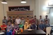 Membangun Semangat Kebhinnekaan, Generasi Muda Riau Diminta Tidak Terpapar Hoaks