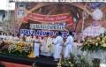 Perayaan Pesta Bolon Syukuran Tahbisan Uskup Agung Medan Mgr.Kornelius Sipayung,OFM.Cap