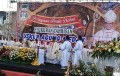 Umat Katolik Rayakan Pesta Syukuran Tahbisan Uskup Agung Medan Mgr.Kornelius Sipayung,OFM.Cap