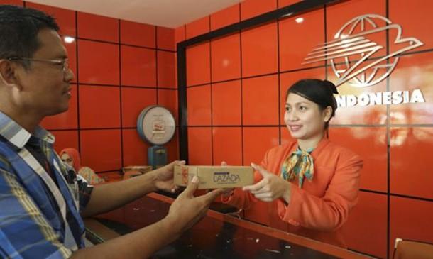 PT Pos Indonesia Terlambat Bayar Gaji Karyawan