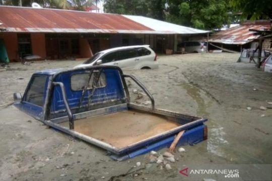 Kabupaten Jayapura Korban Meninggal Akibat Banjir 61 Orang
