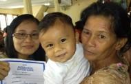 Asnawati Isteri TKI Terdakwa Hukuman Mati Mohon Proses Persidangan Suaminya Diberi Pendampingan