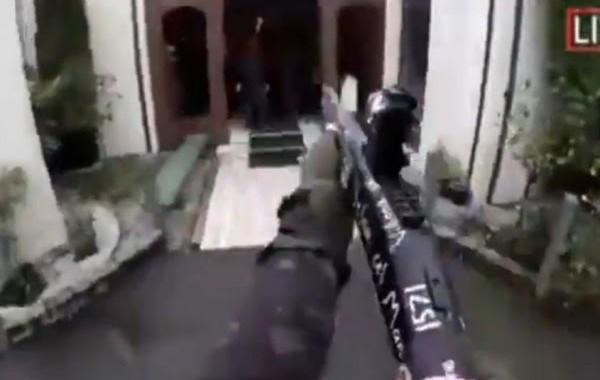 6 WNI, 40 Tewas Ditembak di Mesjid Selandia Baru