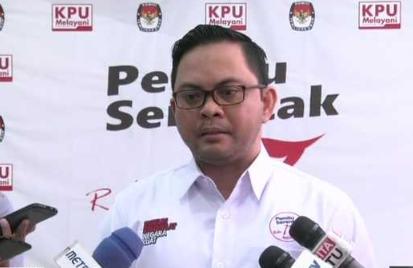 KPU: Sanksi Pidana Bagi Perusahaan Tak Liburkan Karyawan di Hari Pemilu