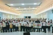 JAMAN: Pemilu Usai, Saatnya Kembali Bersatu Membangun Bangsa