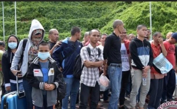 Menlu RI, Korsel Diskusikan Perlindungan Pekerja Migran Indonesia