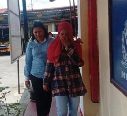 Oknum PNS Pemkab Simalungun Digrebek Istri Saat Mesum Dengan Sang Janda