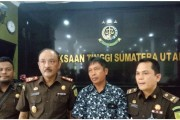 Buron 11 Tahun, Terpidana Kasus Korupsi Pasar Horas Akhirnya Ditangkap