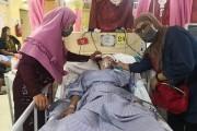 Wilda Apriani TKI Asal Siantar 3 Hari Koma di Malaysia, Akhirnya Meninggal dunia