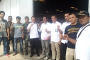 Perundingan Sepakat, Bongkar Muat Pupuk PT PIM Siantar Kembali Aktif