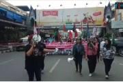 GMPPS: Hentikan Komersialisasi Tubuh Buruh Perempuan