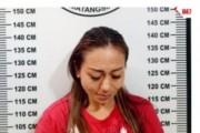 Simpan Narkoba Dikamar, Fatmawati Ditangkap Sat Resnarkoba Siantar