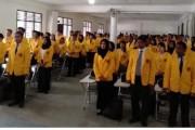 Sidang Yudisium Fakultas Hukum USI,147 Mahasiswa Dinyatakan Lulus