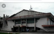 Walikota Hefriansyah Restui Arena GOR jadi Mall