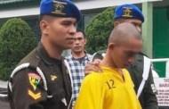 Prada DP Pelaku Mutilasi Vera Oktaria Ditangkap
