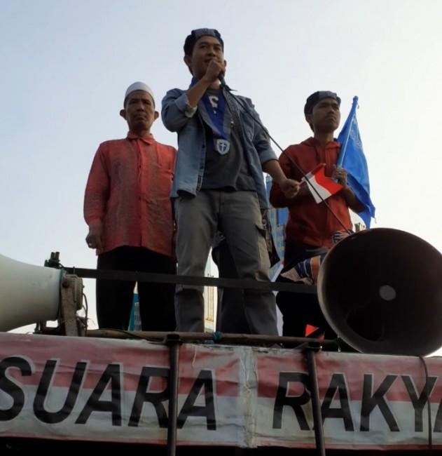 GMKI : Calon Pimpinan KPK Harus Steril Dari Kekuasaan