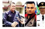 ILAJ : Jika Walikota Siantar Hefriansyah Tak Tersangka, Layak Pertanyakan Integritas Poldasu