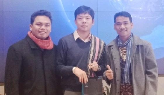 Pilkada Serentak 2020, Saatnya Kabupaten Samosir di Pimpin Anak Muda dan Energik