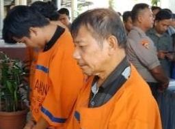 Diduga Korupsi Dana Kube, Mantan Kabid Kesra Dinsosnaker Siantar Jadi Tersangka