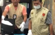 Poldasu OTT BPKAD Siantar Terkait Pungli Insentif Pegawai, 19 orang Diamankan