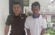 Isap Ganja Didepan Rumah, Syafrizal Di Ganjar 6 Tahun