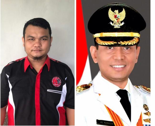 Bupati JR Saragih Berhentikan 1695 Guru Non Sarjana, ILAJ : Kebijakan Melanggar Hukum dan Tak Manusiawi
