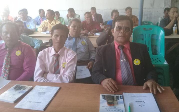 Gereja Pentakosta Indonesia (GPI) Gelar Sinode Kerja Ke-71