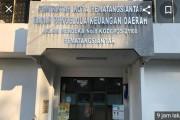 OTT Pungli BPKD Siantar, Erni Zendrato Bendahara Pengeluaran Ditetapkan Tersangka