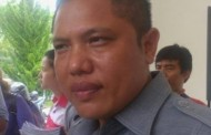 Setelah 3 Tahun, Mantan Dirut PD Paus Kota Siantar Herowhin Sinaga Tersangka