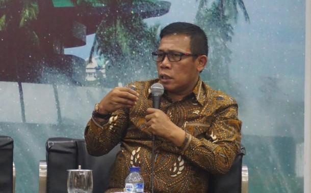 DPD REPDEM Dorong Masinton Pasaribu Maju Dalam Pilwakot Medan 2020