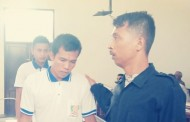 Curi Sawit Milik PTPN IV Bah Jambi Hotman Di Hukum 9 Bulan Penjara