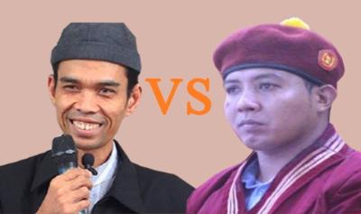 PMKRI : Pernyataan Ustad Abdul Somad Keblinger dan Intoleran