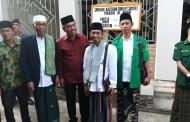Wakil Bupati Simalungun Amran Sinaga Hadiri Peringati Tahun Baru Hijriah I Muharram