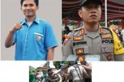 DPD KNPI Siantar Kutuk Sikap Refresi Polres Siantar Terhadap Mahasiswa