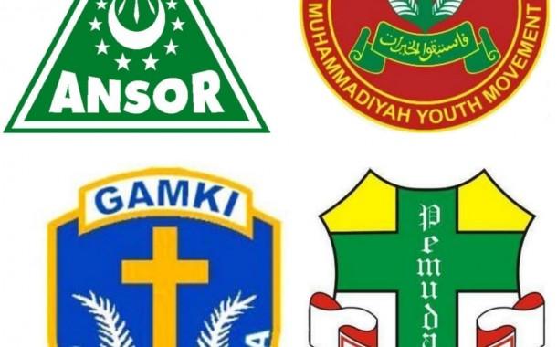 Pernyataan Sikap GP Ansor, Pemuda Muhammadiyah, GAMKI, dan Pemuda Katolik Tentang Kondisi Papua