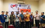 PP GMKI : Tuntut Independensi DPR dan Integritas Terkait Sepuluh CAPIM KPK