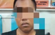 Pelaku Penganiaya Personil Polres Simalungun Di Ringkus