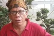 Dekan Fakultas Hukum USI Drs.Ulamah Tua Saragih,MH Meninggal Dunia