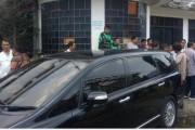 Karyawan PD PAUS Kota Siantar Unjuk Rasa Tuntut Gaji