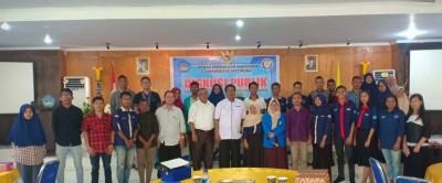 Polemik UU KPK, DPM Universitas Pattimura: Usulkan Judicial Review Ke MK