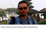 Polisi Tangkap 2 Pelaku Penculikan Relawan Jokowi Ninoy Karundeng