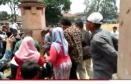 BREAKING NEWS: Wiranto Diserang Di Padeglang, Kapolsek Terluka Kena Tusukan