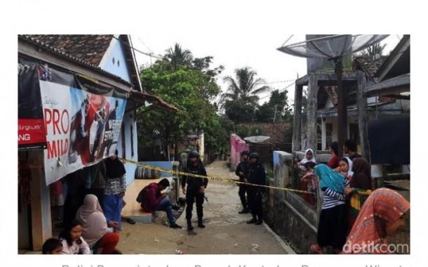 Cerita Pemilik Kontrakan Abu Rara, Penusuk Wiranto