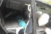 Hakim PN Medan Ditemukan Terikat Di Dalam Mobil, Diduga Di Bunuh