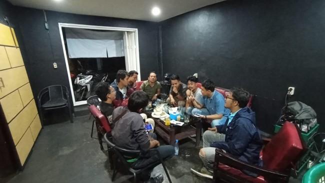 Panitia Natal Jurnalis 2019, Mengundang Warga Siantar Simalungun