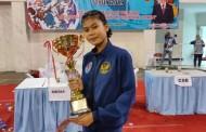 Atlit Taekwondo Simalungun Raih Juara 3 Kejurnas PPLP