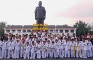 Sumatera Open Taekwondo Championship 2020