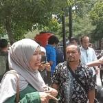 Anggi, Warga Jalan Nusa Indah, Pematangsiantar