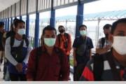 Lockdown di Malaysia, Ada Pekerja Yang Bertahan Hidup Makan Tikus