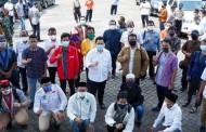 GMKI dan OKP Nasional Bersama BUMN Berbagi Kasih Kepada 1.000 Panti Asuhan se-Jadetabek